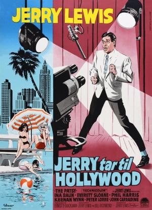 Jerry Lewis Artist bozuntusu 2200x3025