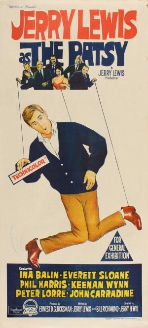 Jerry Lewis Artist bozuntusu 1375x3050