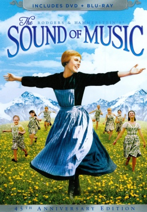 The Sound of Music 1502x2163