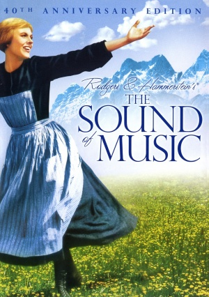 The Sound of Music 1533x2175