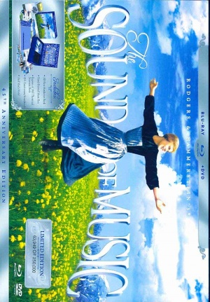 The Sound of Music 800x1149
