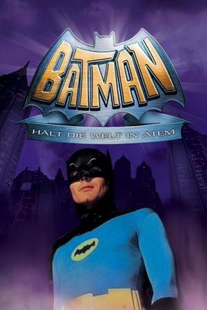 Batman: The Movie 800x1200