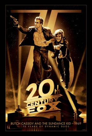 Butch Cassidy and the Sundance Kid 1012x1500