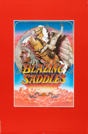 Blazing Saddles 1983x3000