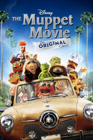Muppet-elokuva 1400x2100