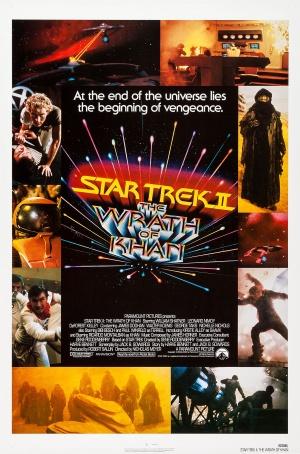 Star Trek II: The Wrath of Khan 1962x2971