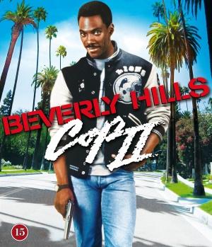 Beverly Hills Cop II 1511x1760