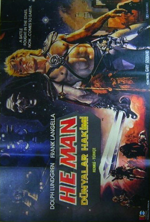 Masters of the Universe 399x589