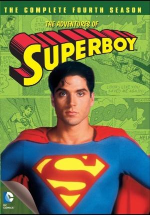 Superboy 700x1000