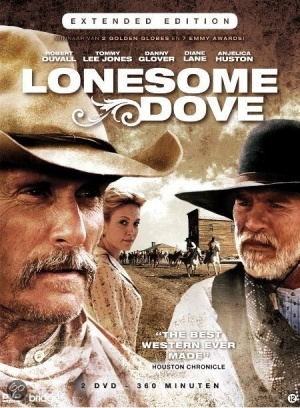Lonesome Dove 450x612