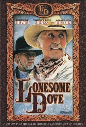 Lonesome Dove 338x498