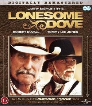 Lonesome Dove 350x404