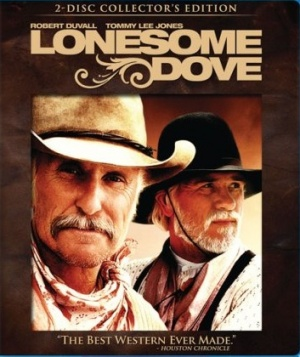 Lonesome Dove 353x420