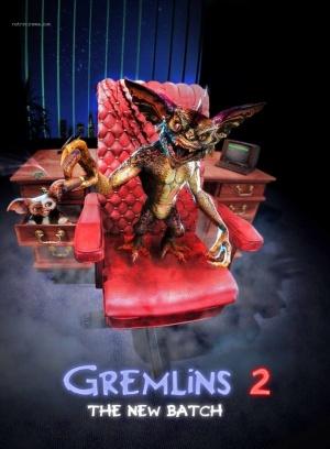 Gremlins 2: The New Batch 907x1233