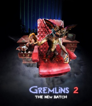 Gremlins 2: The New Batch 980x1128