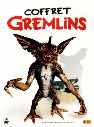 Gremlins 2: The New Batch 1633x2206
