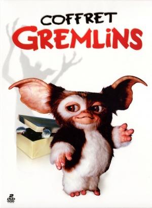 Gremlins 2: The New Batch 1617x2206