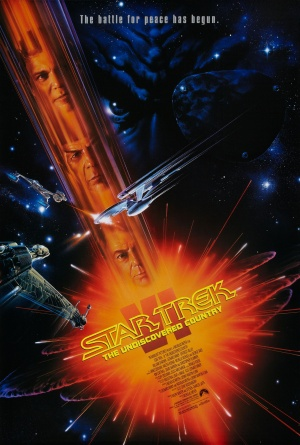 Star Trek VI: The Undiscovered Country 1984x2945