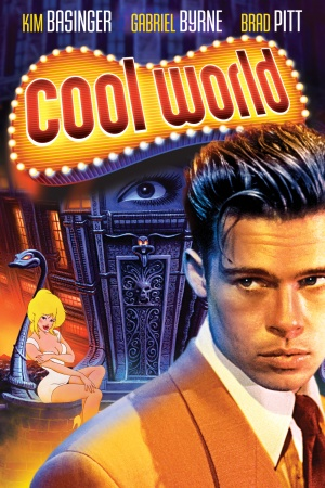 Cool World 1400x2100