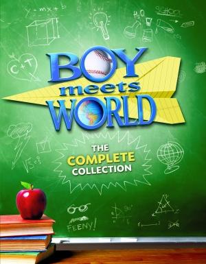 Boy Meets World 1769x2268