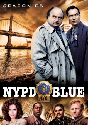 NYPD Blue 1524x2157