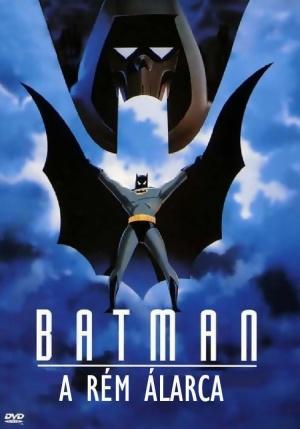 Batman: Mask of the Phantasm 750x1072