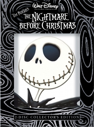 The Nightmare Before Christmas 1662x2250