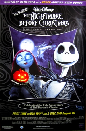 The Nightmare Before Christmas 1306x1994