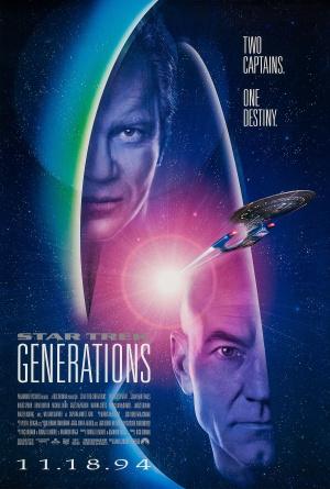 Star Trek: Generations 1996x2963