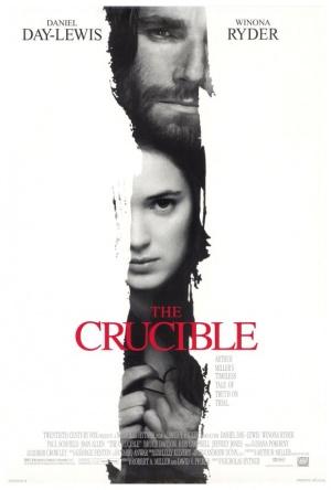 The Crucible 580x859