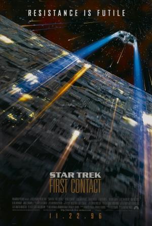 Star Trek: First Contact 1980x2942