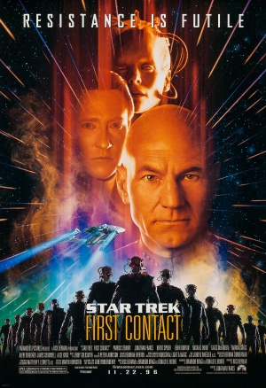 Star Trek: First Contact 2032x2969