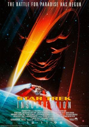 Star Trek: Insurrection 2064x2964
