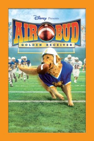 Air Bud: Golden Receiver 2000x3000