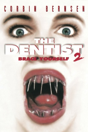 The Dentist 2 1400x2100