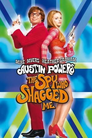 Austin Powers - Spion in geheimer Missionarsstellung 1000x1500
