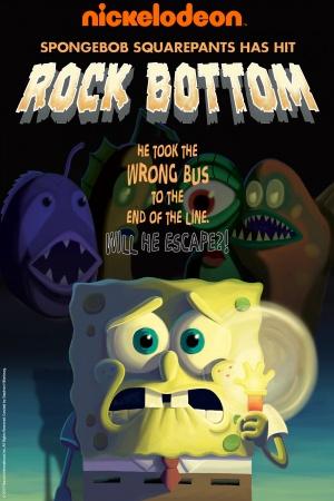 SpongeBob Schwammkopf 1400x2100