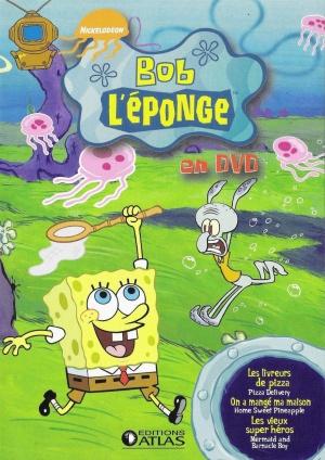 SpongeBob Schwammkopf 1521x2149
