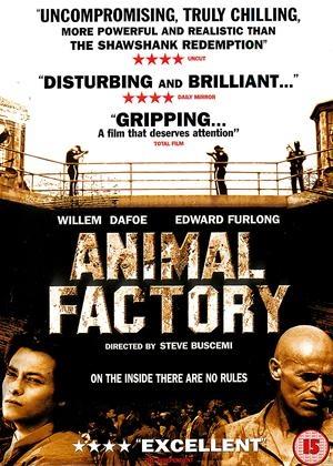 Animal Factory 300x420