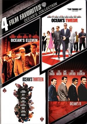 Ocean's Eleven 969x1377
