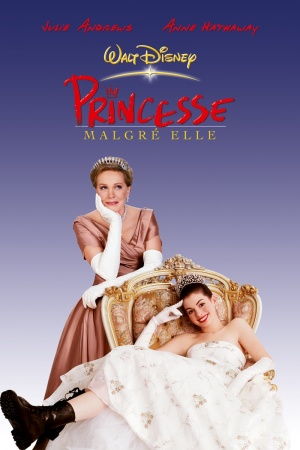 The Princess Diaries 800x1200