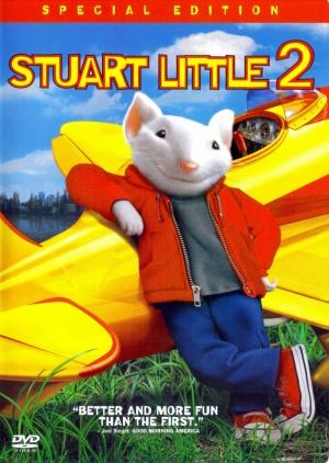 Stuart Little 2 1527x2150