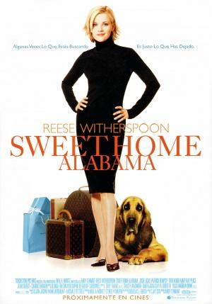Sweet Home Alabama 2450x3500