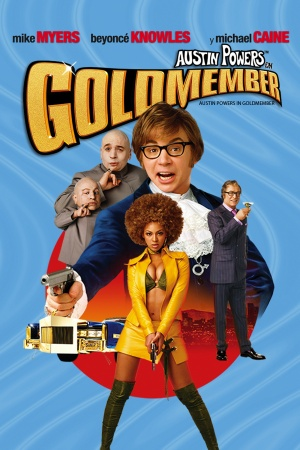 Austin Powers in Goldmember 1400x2100