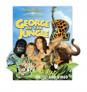 George of the Jungle 2 1892x2000