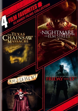 The Texas Chainsaw Massacre 940x1333
