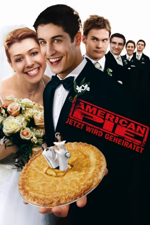 American Wedding 760x1140