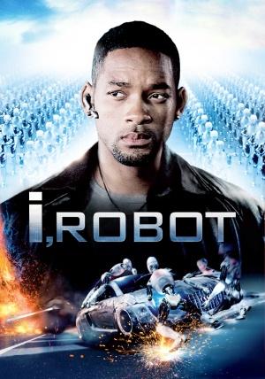 I, Robot 1000x1426
