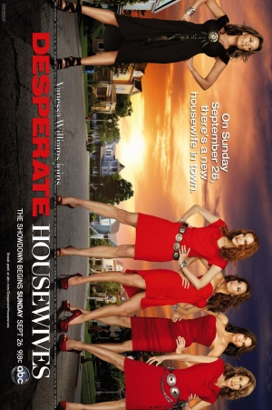 Desperate Housewives 1331x2000