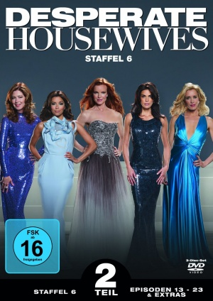 Desperate Housewives 1061x1500